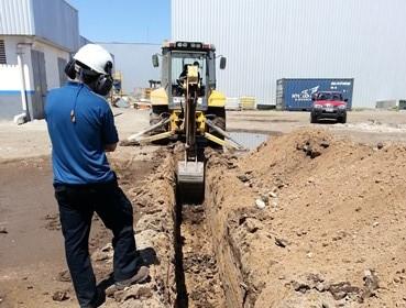Servicios de Obras Civiles